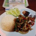 Simple Life Restaurant Foto