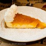 Cibreo - Cheesecake