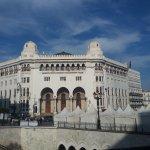 Photo of La Grande Poste d'Alger