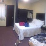 Hotel Aguascalientes Foto