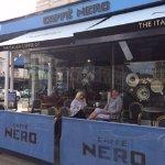 Nero in Llandudno