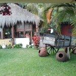 Hotel Posada de Don Rodrigo Panajachel Picture