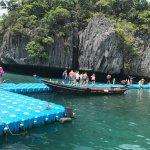 Photo of In Sea Speedboat