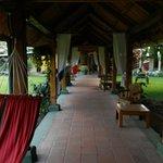 Photo de Hotel Posada de Don Rodrigo Panajachel