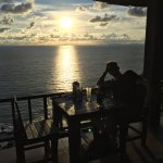 Foto de Noon Sunset View Point Restaurant