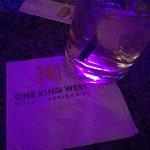 Drink @ Teller Bar