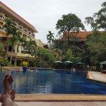 Prince D'Angkor Hotel & Spa Aufnahme