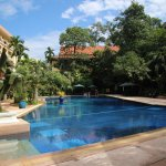 Photo de Prince D'Angkor Hotel & Spa