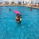 Sa Mirada pool area