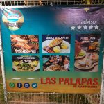 Photo of Las Palapas restaurante y hotel de punta allen