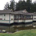 April Point Resort & Spa Foto