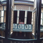 Tjong A Fie's Mansion - View into Courtyard