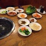 Photo of Han II Kwan Korean Restaurant