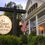 Rabbit Hill Inn & Restaurant. Romantic couples getaway