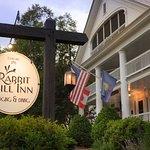 Rabbit Hill Inn & Restaurant. Romantic couples getaway