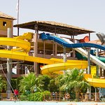 Photo de Jungle Aqua Park