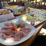 Restaurant Oberspeiser Foto