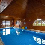 Swimming Pool & Sauna