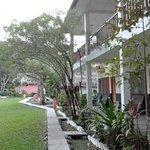 Photo of Hotel Tikal Inn