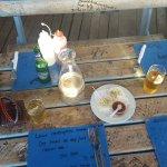Sea Gypsy Cafe Foto