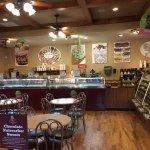 Kilwin's- inside the store