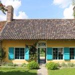 maison et atelier du village