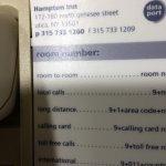 Foto de Hampton Inn Utica
