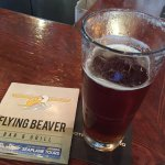 Flying Beaver and Beer