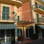 Photo de Hotel Feluca