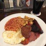 Full Irish Breakfast!!