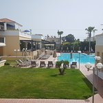 Photo de Aegean Houses
