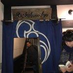 Foto de Rickshaw Inn