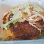 Burger Mac Do Sausheim