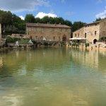 Photo of Terme Bagno Vignoni