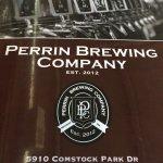 Foto van Perrin Brewery
