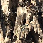 Sagrada Familia Home Foto