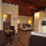 Foto de Hotel La Torricella