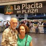 Photo de Plaza las Americas