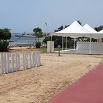Photo de Dome Beach Hotel & Resort