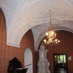 Foto de Hotel Schloss Weikersdorf