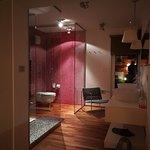 Photo de Soncna Hisa Boutique Hotel