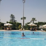 Swiss Inn Pyramids Golf Resort & Swiss Inn Plaza Foto