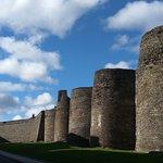 Photo of The Roman Walls of Lugo