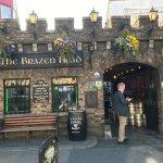 The Venue- Dublin's oldest Pub.