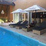 Toshari Lodge Foto
