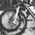 Deja tu bici sin problemas