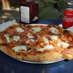 Foto de La Strada Pizza Barcelona