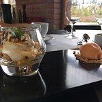 Photo de Miguel Torres Wine Restaurant