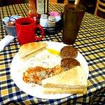 Rise N Dine of Vicksburg