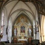Photo of Sainte-Mere-Eglise Church